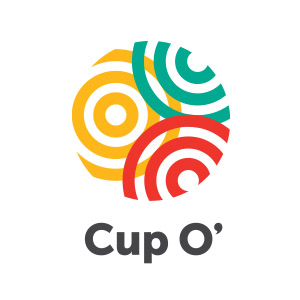 Cup O' by Frederic Lootens