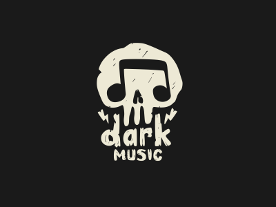 Dark Music by Maxim Baluyev