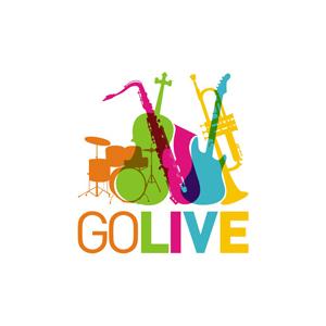 GoLive! by Alex Tass