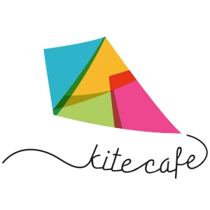 Kite Cafe by Teresa Santamarina