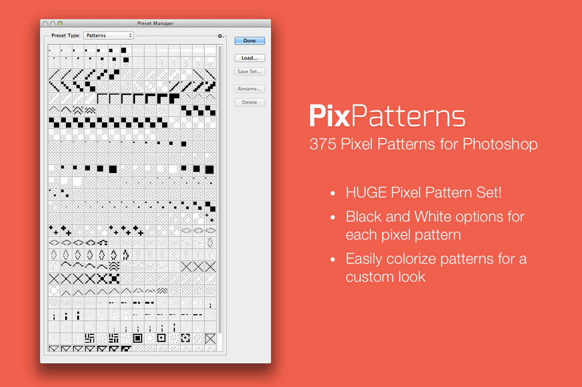Pix Patterns