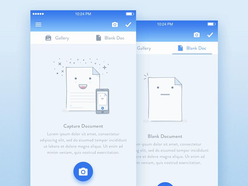Signature app empty space (1)