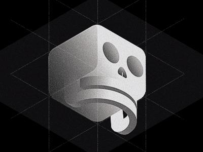 Skull by Andre Goncalves (1)