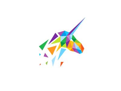Unicorn by Paul Saksin