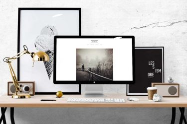 What Can Mockup Scene Creator Do for Your Design