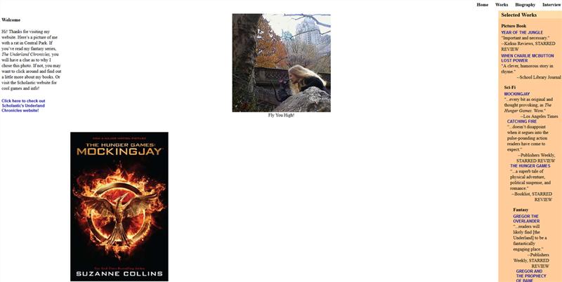 movies website