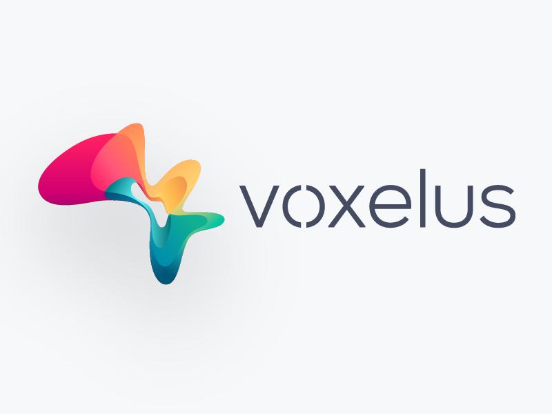 Voxelus by Maria Grønlund