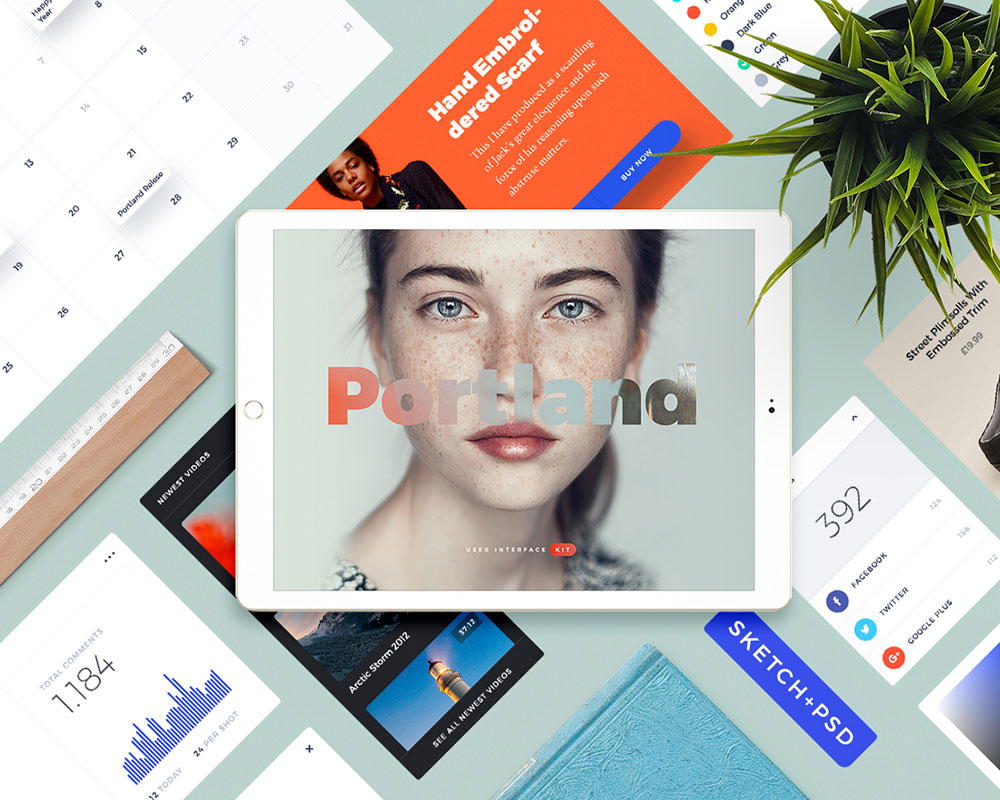 android gui psd | | Inspirationfeed