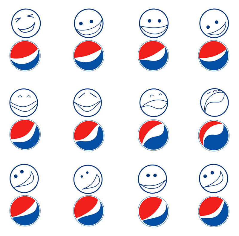 pepsi-logo-redesign-process