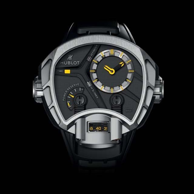 Hublot MP Collection 02.NX.1179.RX Watch