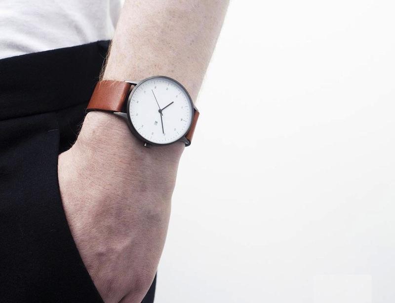 INSTRMNT 01-A Watch