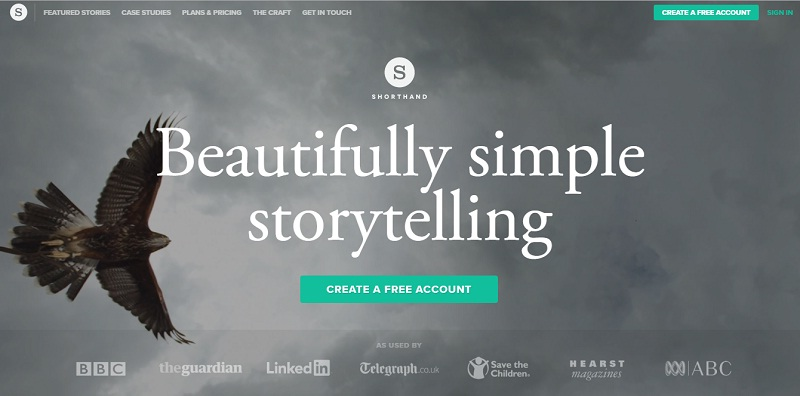 storytelling-shorthand
