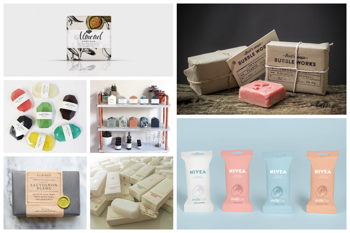 20 Creative Soap Packaging Design Ideas Inspirationfeed