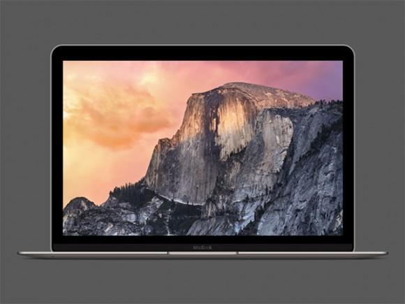free macbook retina mockup