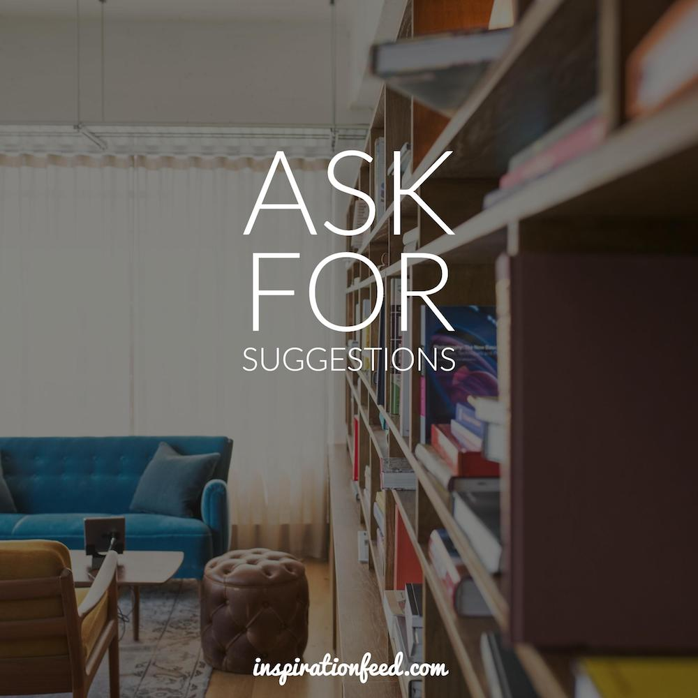 ask-for-suggestions