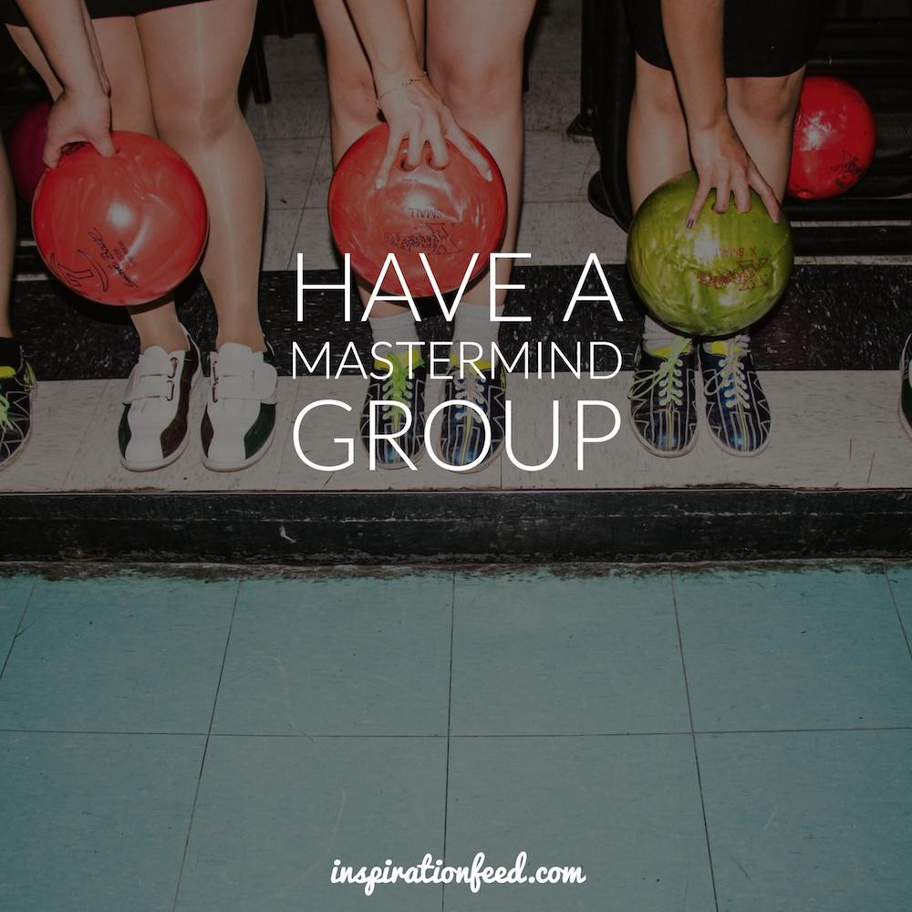 have-a-mastermind-group