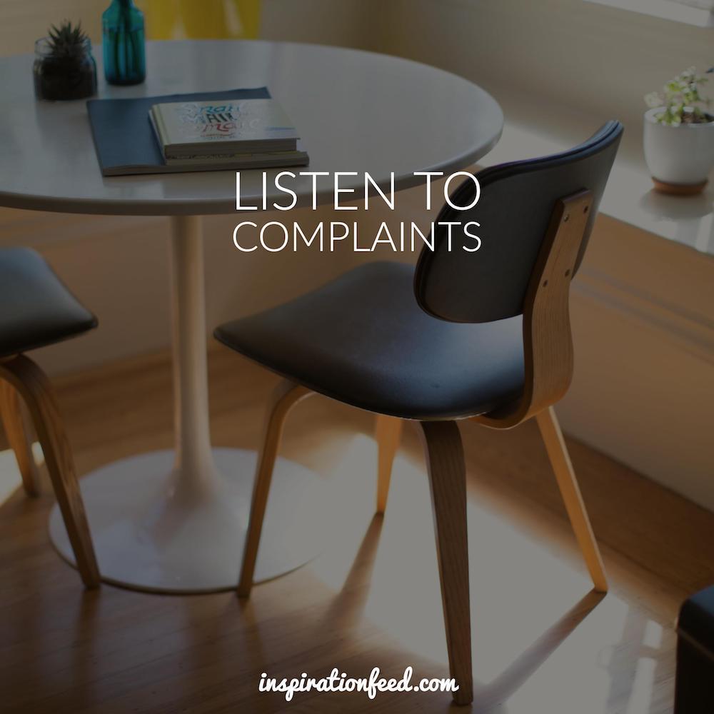 listen-to-complaints
