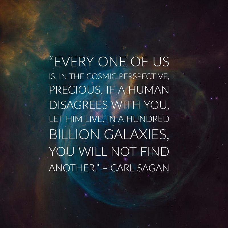 carl sagan quotes