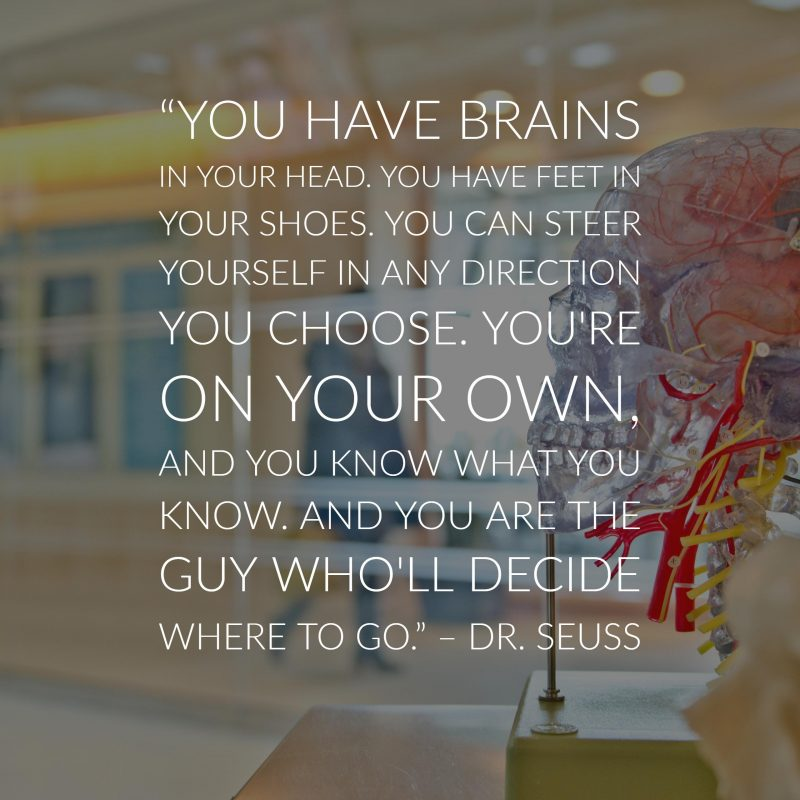 Dr Seuss Quotes About Friendship: 40 Dr. Seuss Quotes To Rock Your Social Media Game
