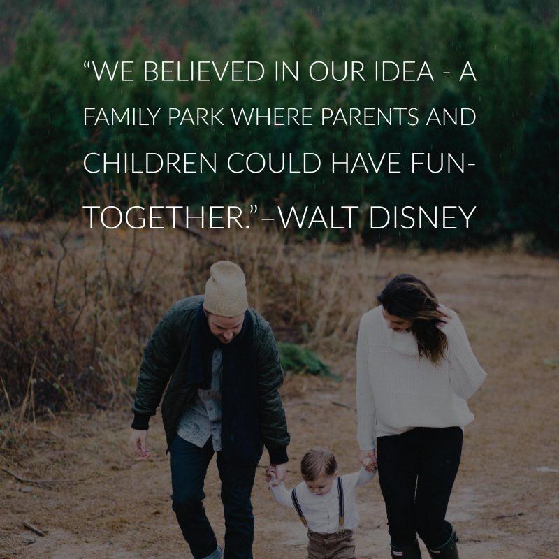 33 Inspiring Walt Disney Quotes | Inspirationfeed