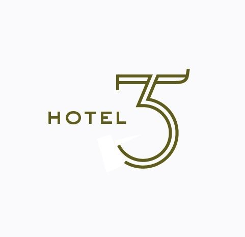 Inspired Number Logo Designs 13