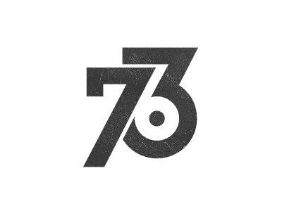Inspired Number Logo Designs