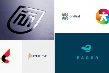 bank and finance logo design