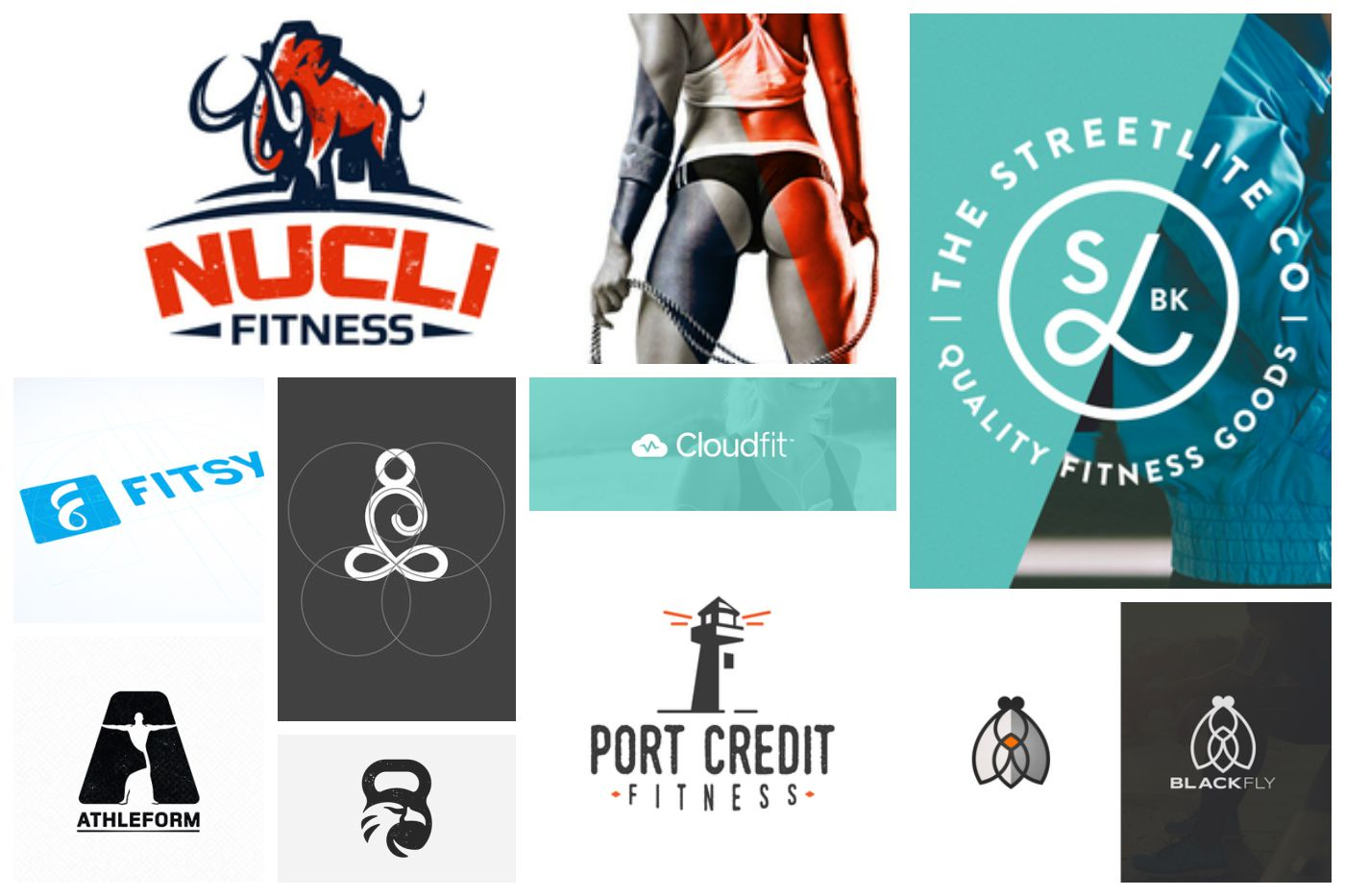 Goodlife Fitness Logo Inspirationfeed