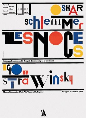 Swiss Graphic Design