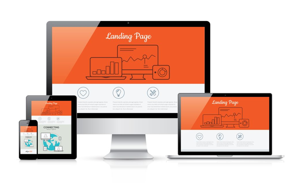 strengthen your landing page