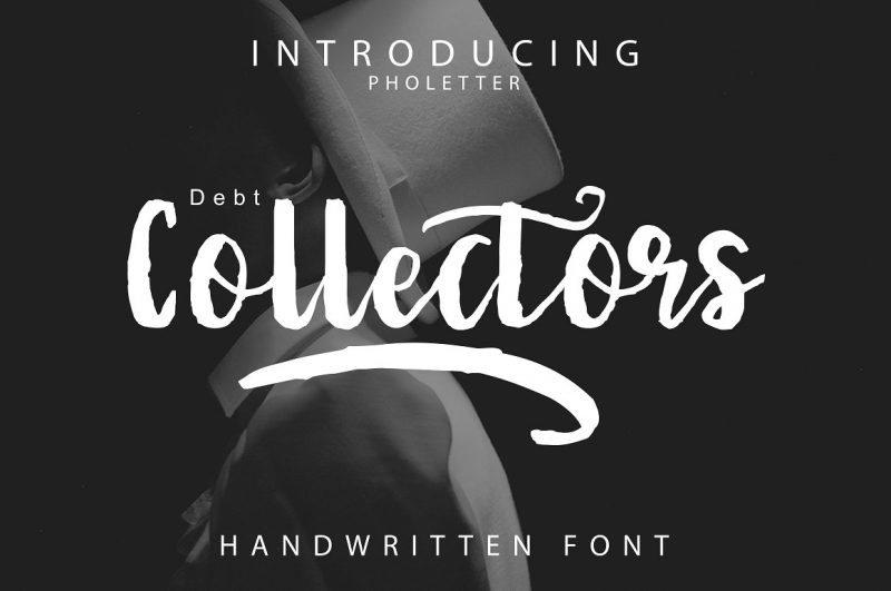 Again presented a hand brush products. The style of handwriting and irregular but still elegant, and you will enjoy to use this font style.