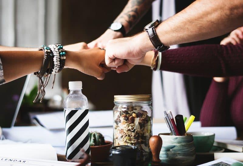 Create a Lean Team