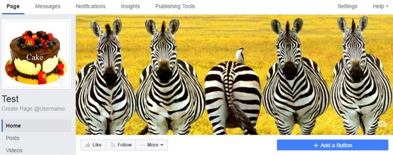 Make Your Facebook Cover Attract Customers