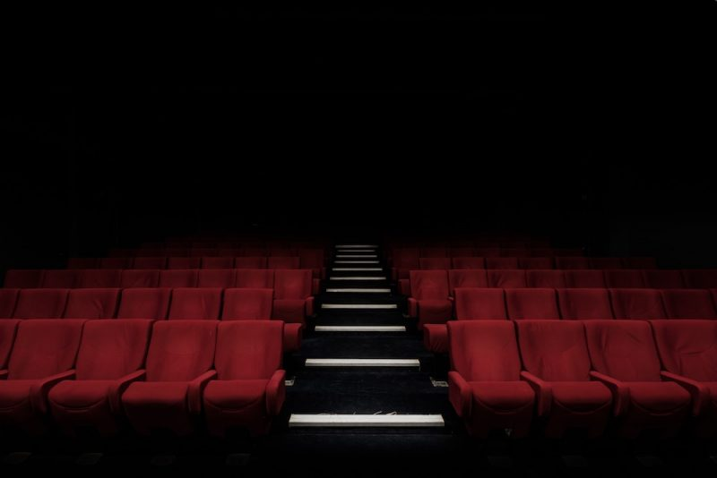 Join a Theater Group