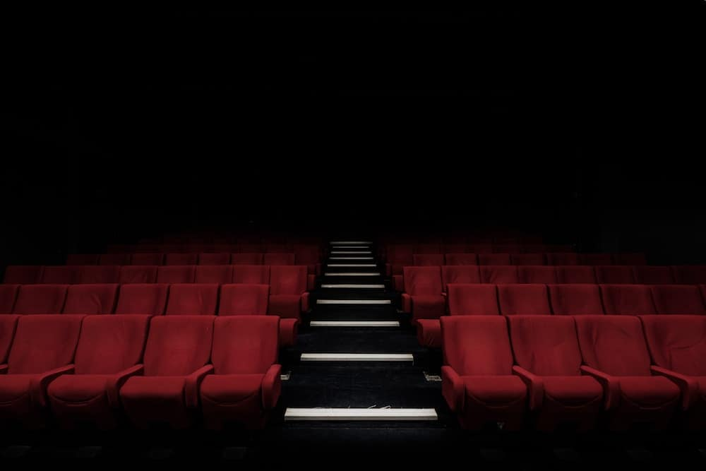 Producer Rebecca Berrih Considers the Future of Movie Theaters