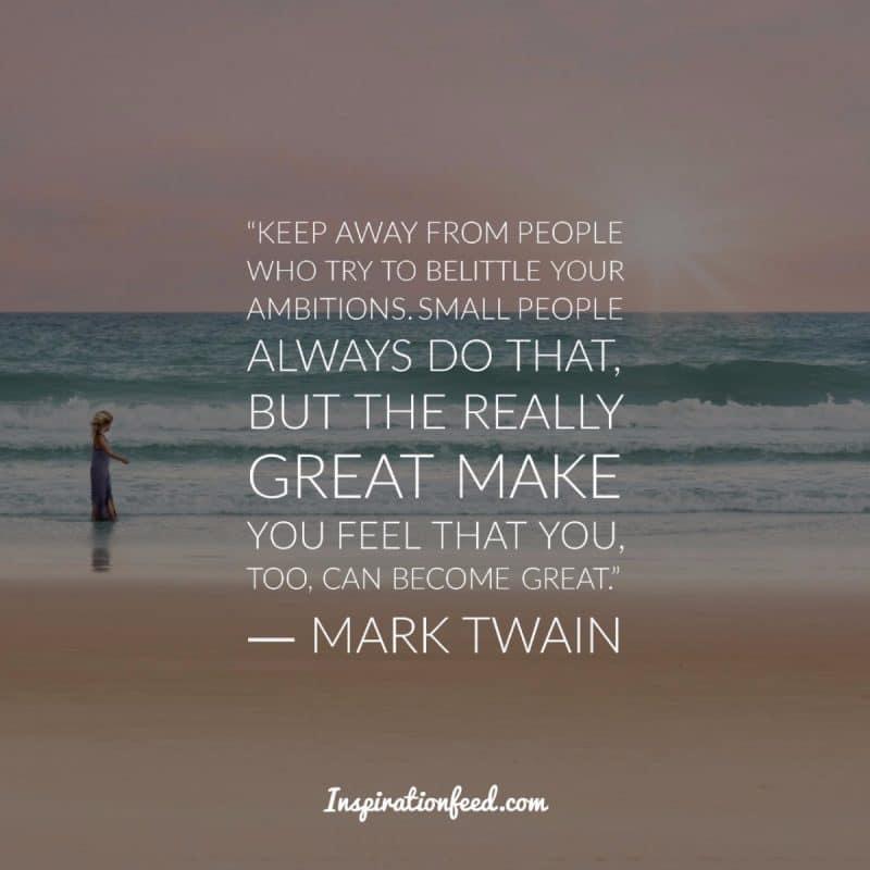 Mark Twain Quotes