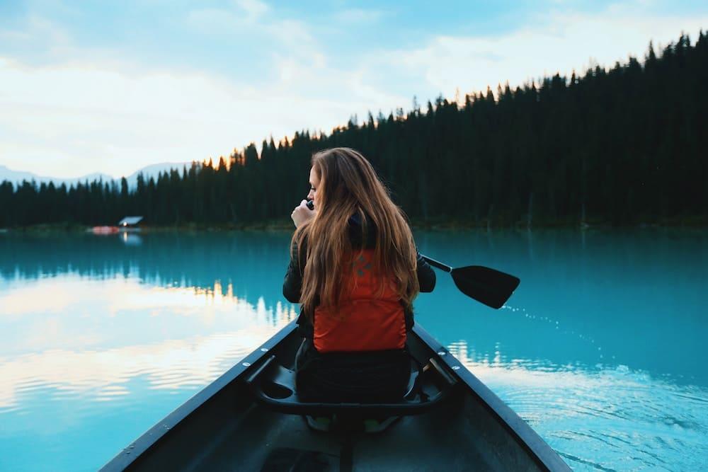 Explore your inner self