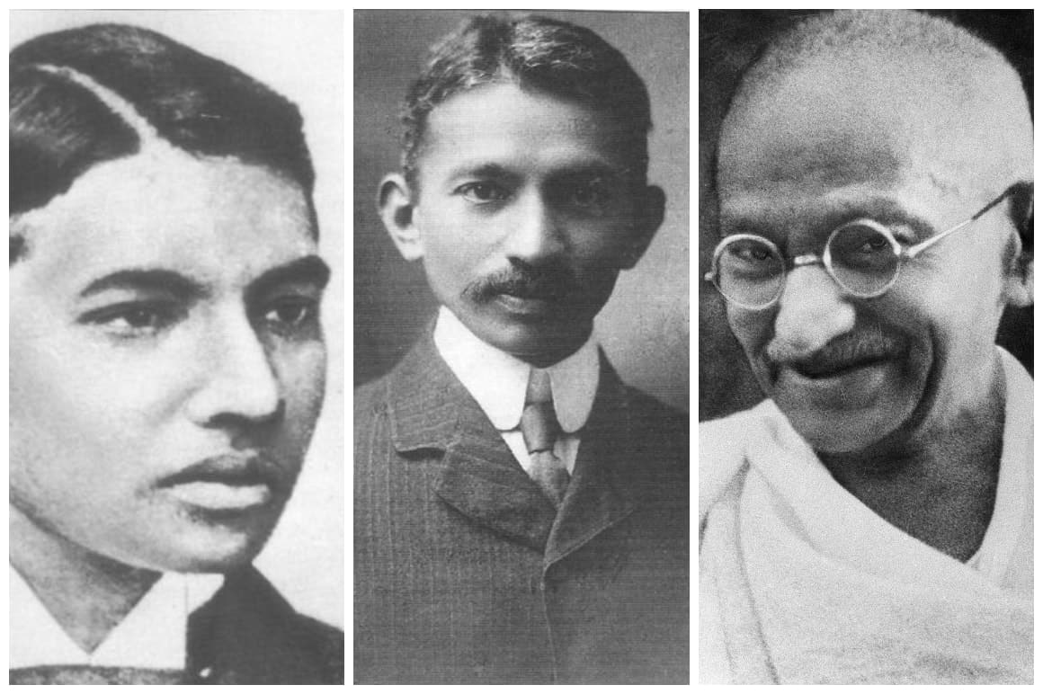 30 Mahatma Gandhi Quotes On Becoming The Change Inspirationfeed