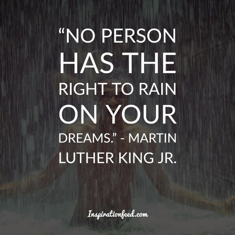 30 Martin Luther King Jr Quotes On Courage And Equality Inspirationfeed