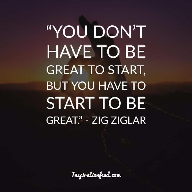 Zig Ziglar quotes