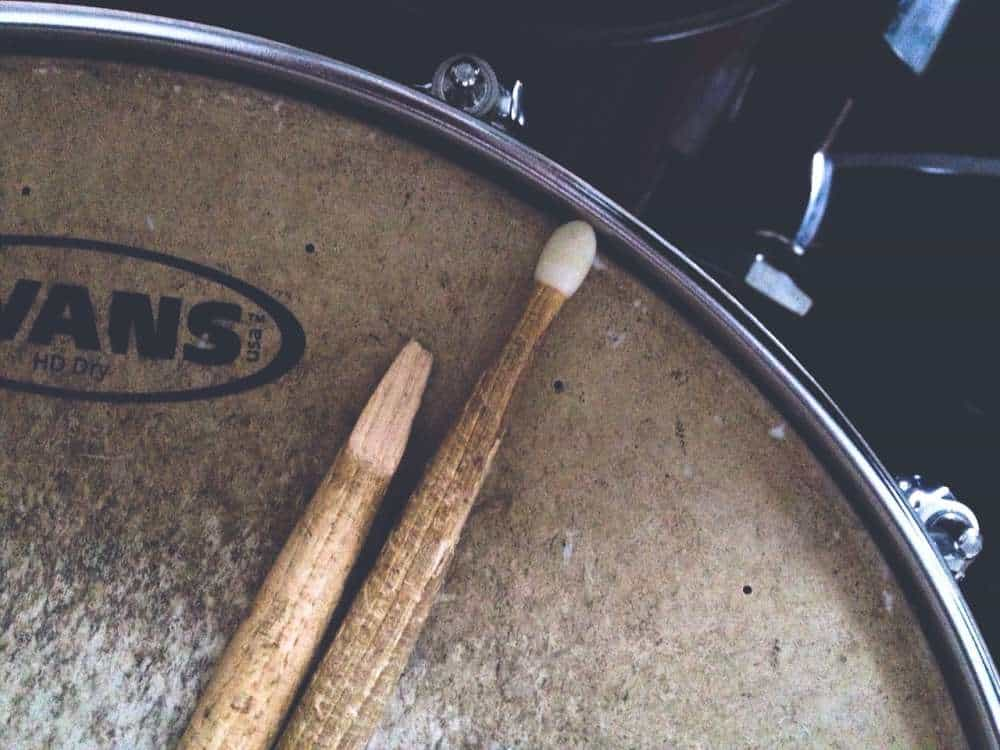 Beat to Your Own Drum
