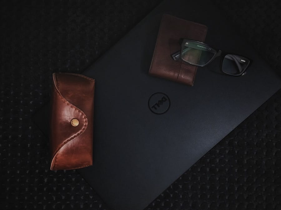 Fancy Dell Laptop
