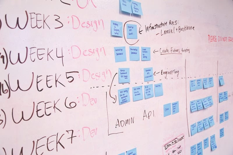 schedule-planning-startup-launching