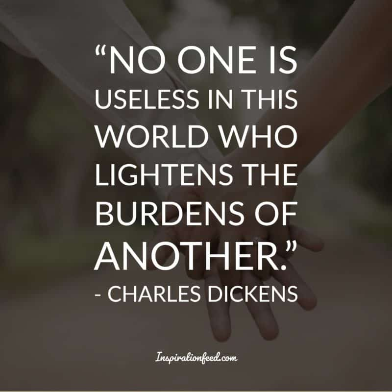20 Charles Dickens Quotes from His Best Works | Inspirationfeed