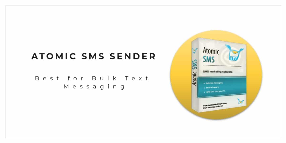 Automatic sms sender
