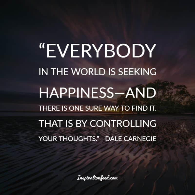Dale Carnegie Quotes