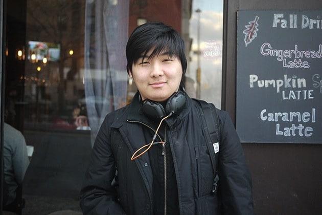 Yifu Guo