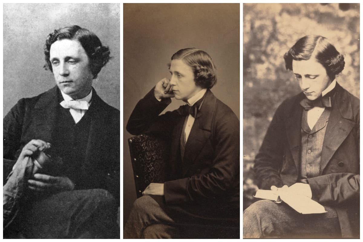 Lewis Carroll Quotes