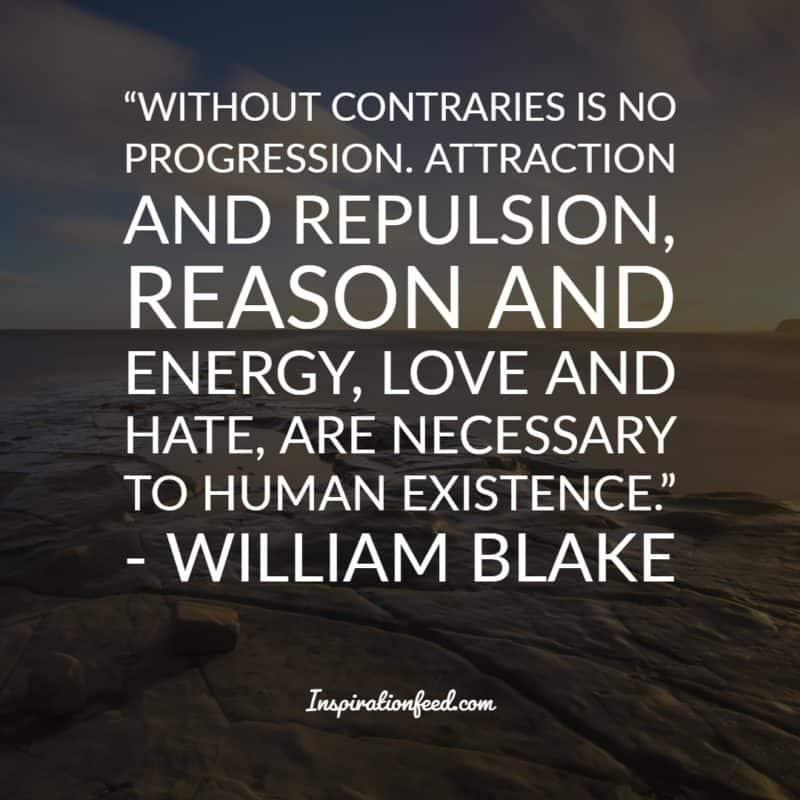 William Blake Quotes