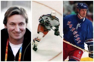 Wayne Gretzky Quotes